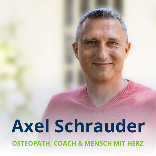 Axel Schrauder